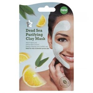 Superdrug Dead Sea Purifying Clay Mask