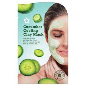 Superdrug Cucumber Cooling Mask