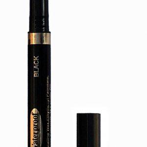 Laval Twist Up Retractable Kohl Eyeliner Pencil- Black