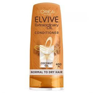 L'Oreal Elvive Extraordinary Oil Coconut Conditioner 400ml