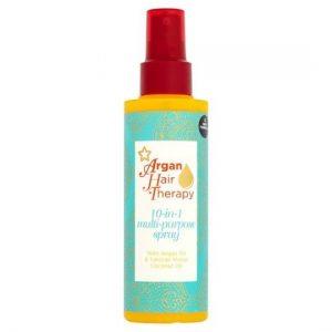 Superdrug Argan Hair Therapy 10-in-1 Multi-Purpose Oil Spray