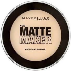 Maybelline Matte Maker Mattifying Powder 30 Natural Beige