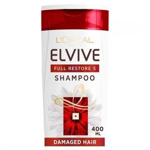 L'Oreal Elvive Full Restore 5 Shampoo 400ml