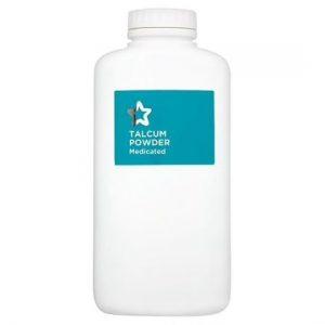 Superdrug Talcum Powder Medicated 250g