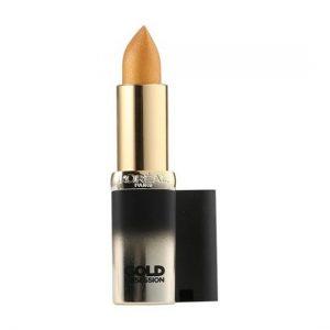 L'Oreal Colour Riche Gold Obsession Lipstick