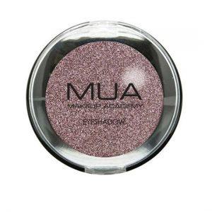 MUA Pearl Single Eyeshadow - Bronze