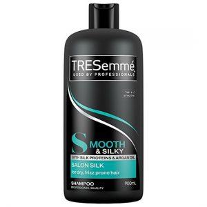 TRESemme Smooth Salon Silk Shampoo 900 ml