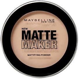 Maybelline Matte Maker Pressed Powder