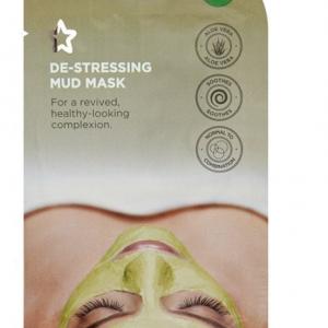 Superdrug De-stressing Mud Mask