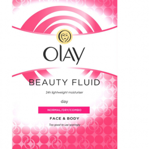 OLAY Classics Beauty Fluid Regular 200ml