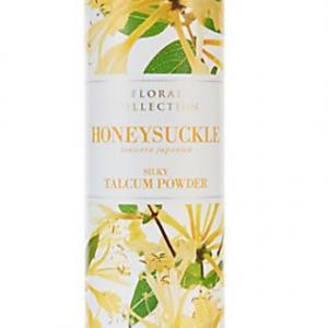 Honeysuckle Talcum Powder 200g