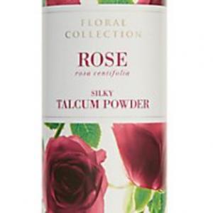 Rose Talcum Powder 200g (M&S)