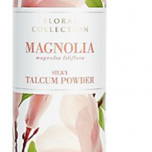 Magnolia Talcum Powder 200g (M&S)