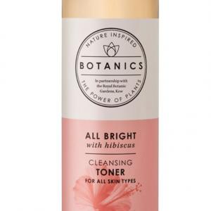 Botanics All Bright Cleansing Toner 250ml